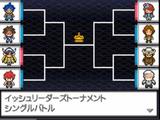Torneo Líderes de Teselia