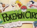 EP064 Circo Pokémon
