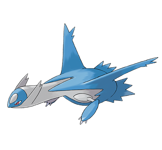 Latios | WikiDex | FANDOM powered by Wikia