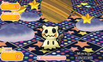 Mimikyu Pokémon Shuffle
