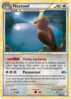 Noctowl (Heartgold & Soulsilver TCG)