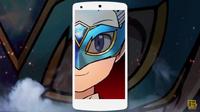 Personaje Pokémon Comaster