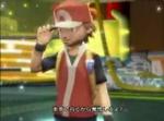 Rojo-Trailer debut Pokémon Battle Revolution