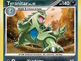Tyranitar (Tesoros Misteriosos TCG)