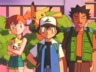 EP148 Ash, Misty y Brock