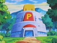 EP231 Centro Pokémon