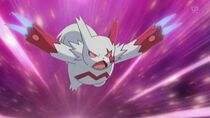EP604 Zangoose