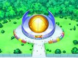 Concurso Pokémon de Amanecer