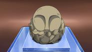 EP674 Fosil Domo