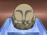 Fósil domo