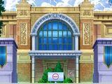Gimnasio Pokémon de Ciudad Esmalte