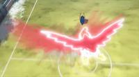 EP922 Hawlucha usando plancha voladora