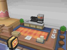 GU Cafetería
