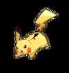Pikachu Conquest