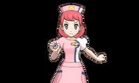 VS Enfermera del CP SL