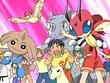 EP453 Entrenadores y sus Pokémon
