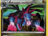 Hydreigon (Dragones Majestuosos 97 TCG)