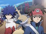Pokémon Negro 2 y Pokémon Blanco 2 Tráiler animado