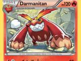 Darmanitan (Negro y Blanco TCG)