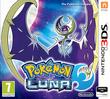 Carátula Pokémon Luna