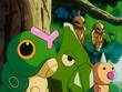 EP146 Pokémon del gimnasio