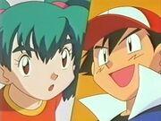 EP176 Ash VS Duplica