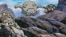 P05 Pokémon de las montañas
