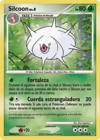 Silcoon (Diamante & Perla TCG)