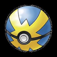 Veloz Ball (Ilustración)