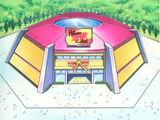 Concurso Pokémon de Izabe
