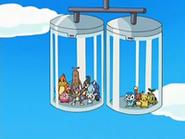 EP522 Pokémon atrapados en las urnas