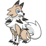 Lycanroc (dream world)