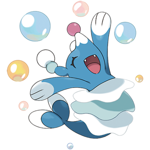 Artwork de Brionne.