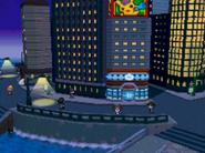 Centro Pokémon Castelia City N2