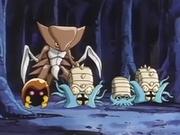 EP046 Pokémon prehistóricos