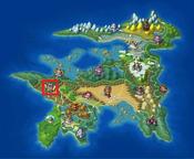 Localización Violight