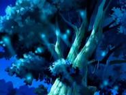 EP483 Hogar de la colonia de Seedot, Nuzleaf y Shiftry