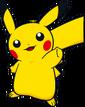 Pikachu (dream world)