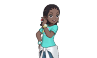 VS Ayudante de Prueba (chica) SL