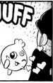 Whitney igglybuff manga