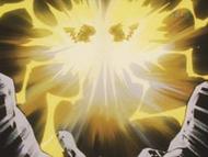 EP113 Ditto vs Pikachu