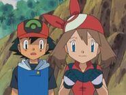 EP297 Ash y Aura