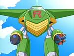 EP429 Máquina del Team Rocket