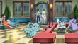 EP887 Entrenadores y Pokémon 1