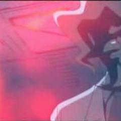 El doctor Fuji mirando el clon de <a href=