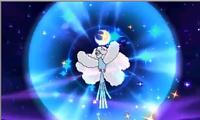 Mega-Altaria en concurso pokemon