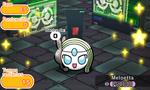 Meloetta Pokémon Shuffle
