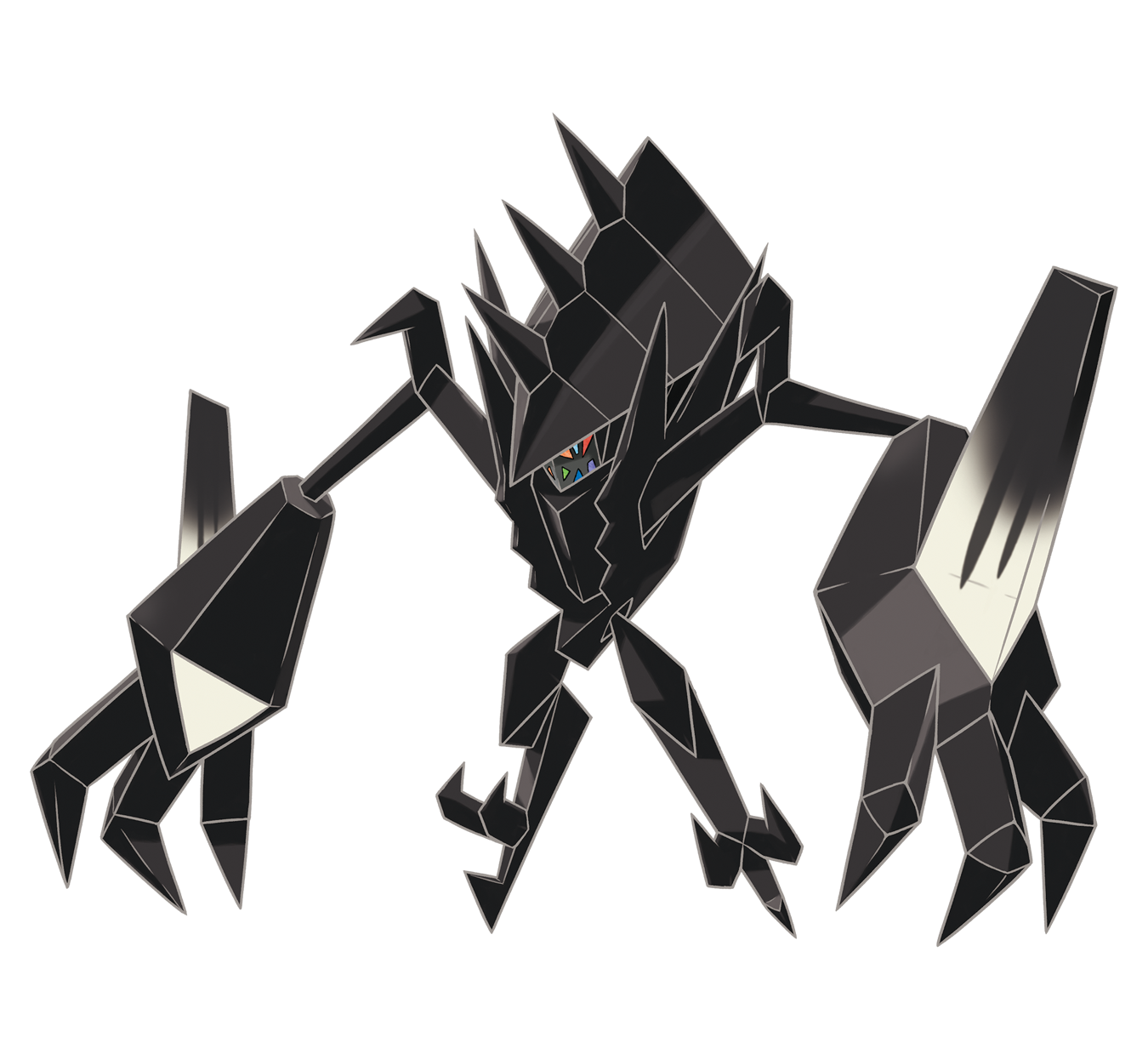 Necrozma | WikiDex | FANDOM powered by Wikia