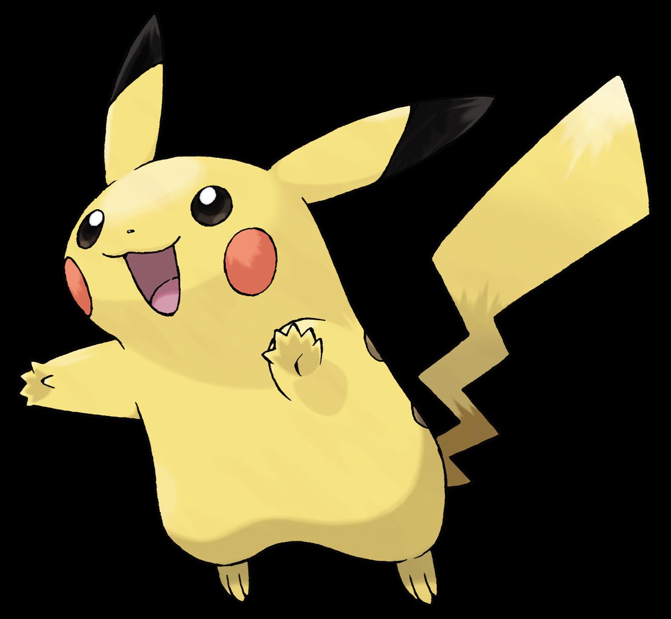 Pikachu | WikiDex | FANDOM powered by Wikia