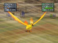 Pokemon Stadium 2 (S) Rugido